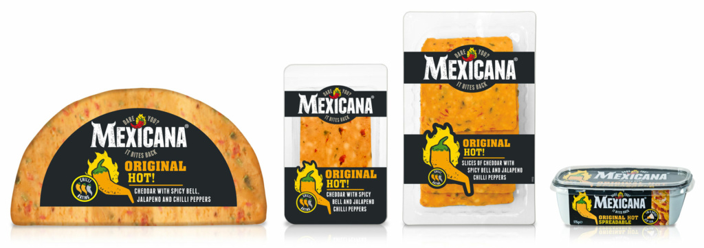 Mexicana Cheese Products - WaldstadtBBQ