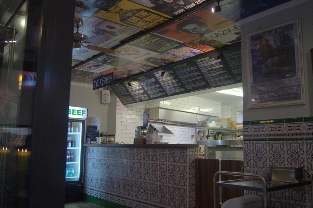 Burgeramt Trier - Ein Besuch von WaldstadtBBQ