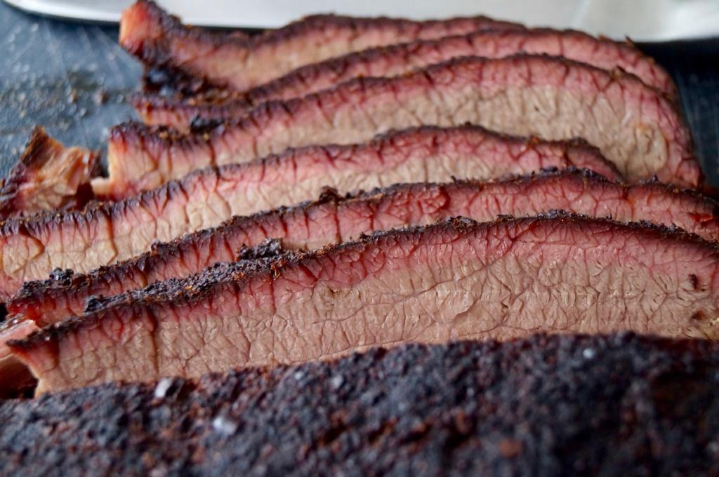 Beef Brisket vom UDS – ein wunderbares Stück Rind