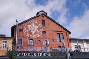 Das Liebesbier von Maisel & friends