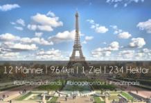 Paris Tour 2017