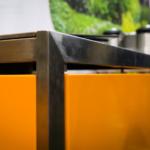 Monolith Grills GmbH - Internorga 2017