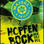 Hopfenbock 2017 - Maisel and friends