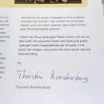 Das Ultimative Grillbuch - Rezension von WaldstadtBBQ