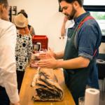 Spicebar Blogger Event - Nomads 2017 #foodnspice