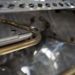 spoga 2017 - Primo Ceramic Grills G420 Gasgrill Neuheit 2018