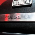 spoga 2017 - Weber PULSE Grill Elektro