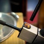 spoga 2017 - Axtschlag Rauchgenerator Neuheiten 2018