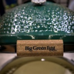 spoga 2017 - Big Green Egg