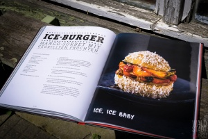 New BBQ Burger - Revolution vom Grill (HEEL Verlag) - Rezension