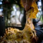 Leftover Klassiker - Pulled Pork Tortilla-Chips