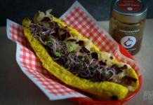 Hot Dog - the German Classic