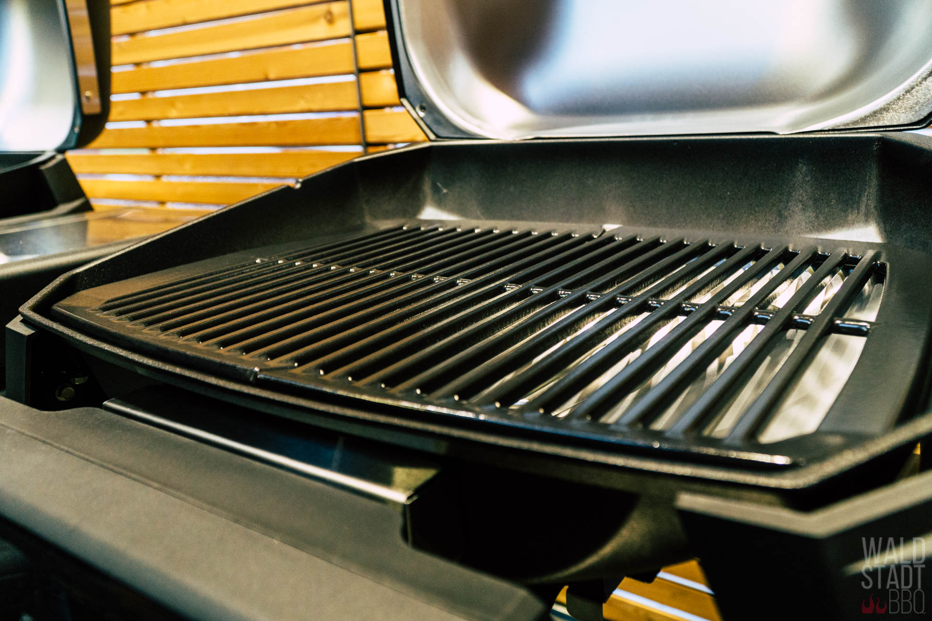 Weber Elektrogrill Alternative : Weber pulse elektro grill am puls der zeit