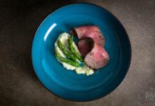 Roastbeef und Polo Fino - ein Sonntagsmenü