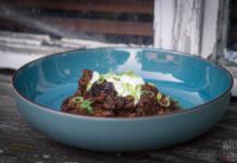 Ochsenbäckchen aus dem Dutch Oven (Don Carne)