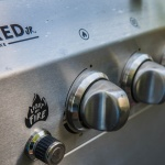 Burnhard Fred Jr. Deluxe