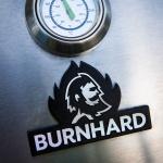 200°C beim Burnhard