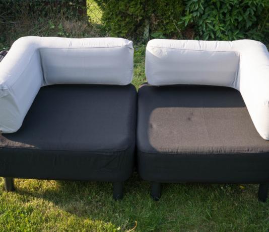 One Bar Lounge Möbel - Test, Aufbau und Erfahrungen