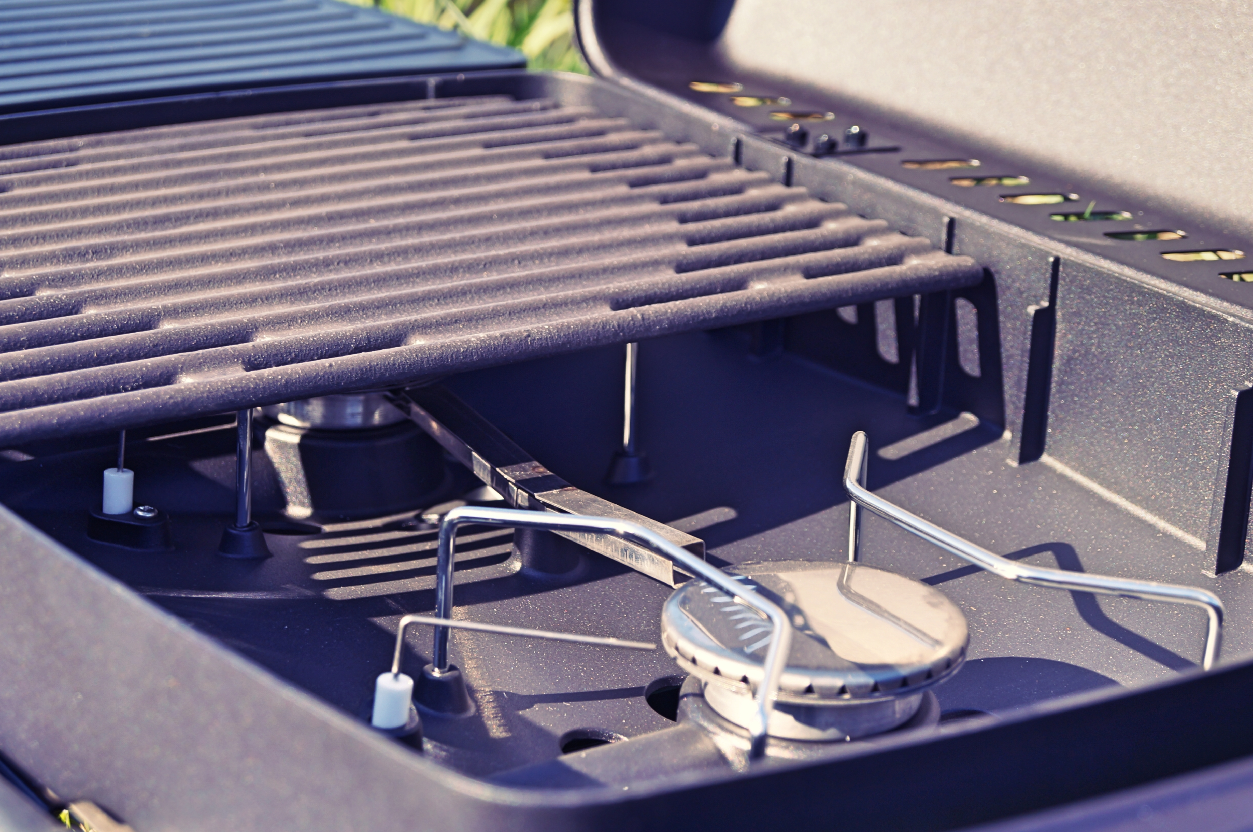 Enders Urban Gasgrill 3 In 1 : Enders urban grill ein erster praxistest