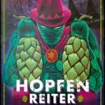 Hopfenreiter 2017 - Maisel and friends
