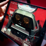 spoga 2017 - Weber PULSE Grill augmented reality