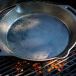 Appetizer - Flap Meat Steak mit Rucola
