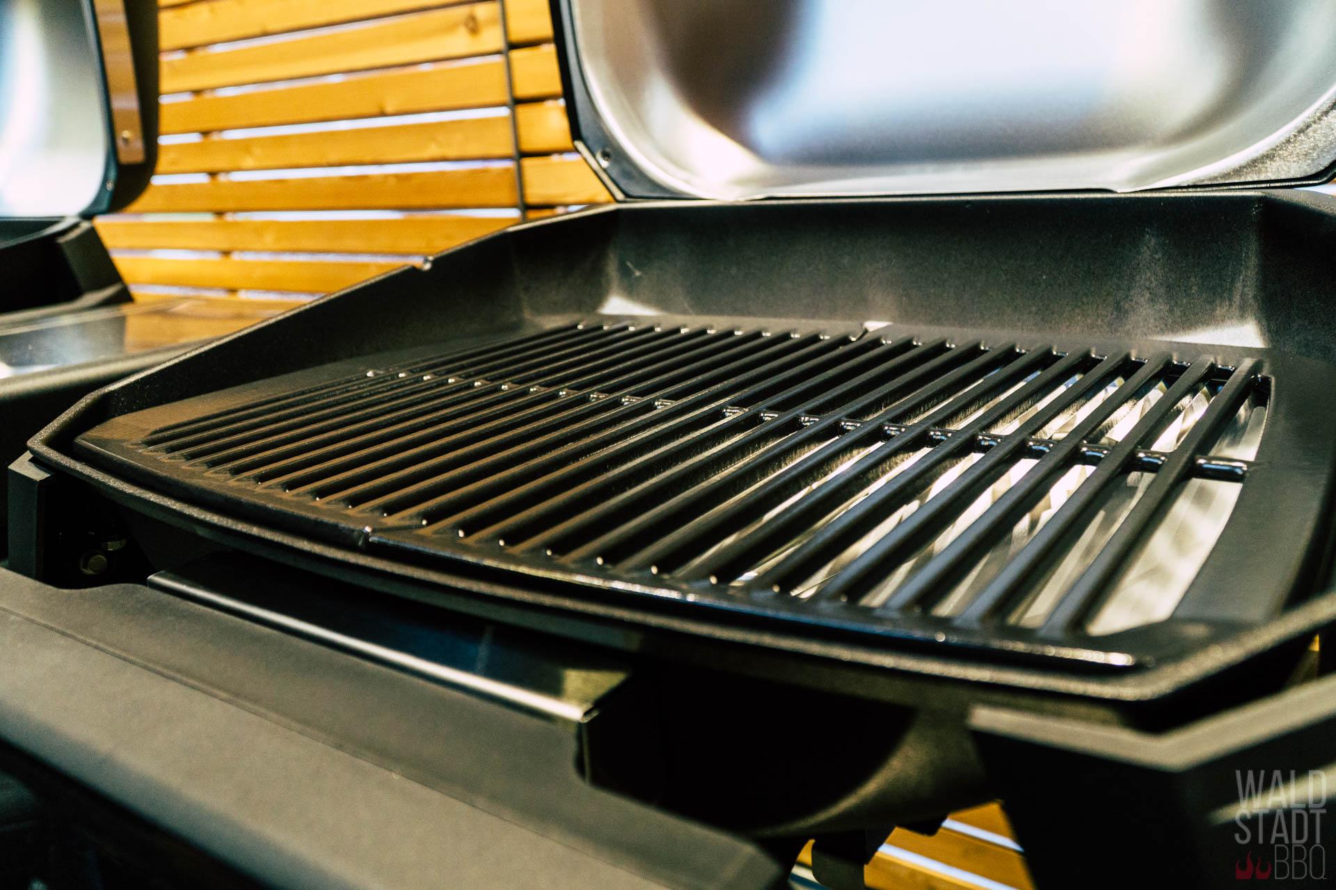 Outdoorküche Weber Bbq : Weber pulse elektro grill am puls der zeit?