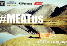 #MEATus at the Camping 2017