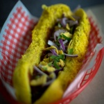 Hot Dog Mexican Style - Eatventure