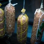 Salami Wurst im Dry Ager DX 500 selber machen
