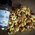 Tonki Kong Nuss-Snack - Ankerkraut und BBQlicate