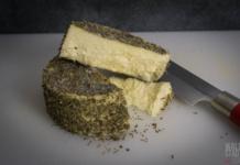 Käse selber machen im Dry Ager DX500