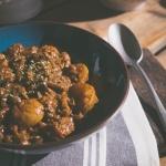 Irish Stew - ein klassischer Lammeintopf von der Insel