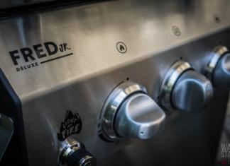 Der Fred Jr. Deluxe von Burnhard