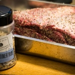 Pulled Beef vom Smoker - Beilerei