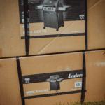 Enders Monroe Black Pro 3K Turbo - Unboxing und erster Eindruck