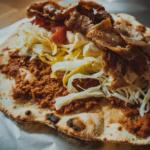 Lahmacun - türkische Pizza selbstgemacht